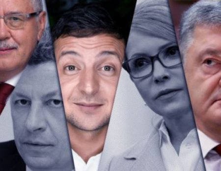 Соціологи: ставлення українців до більшості політиків – негативне, але є винятки