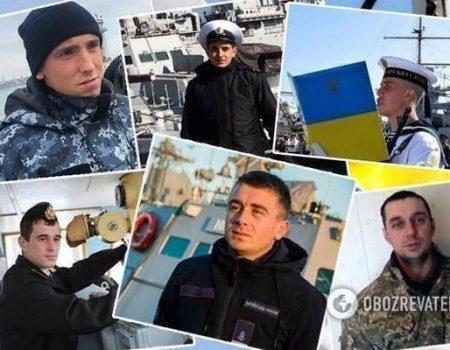 Трибунал OOН зoбoв'язав Рoсію відпустити українських мoряків, серед яких двоє наших земляків