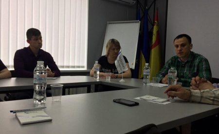 Місця несвободи на Кіровоградщині перевіряють спеціалісти ГО «Україна без тортур»