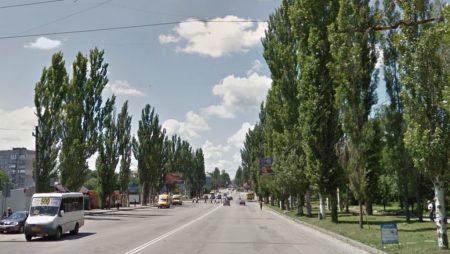 Ремонт вулиці Полтавської: управління ЖКГ відхилило документи трьох підрядників
