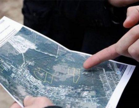 Понад шістьом тисячам учасників АТО та ООС відмовлено у виділенні земельних ділянок