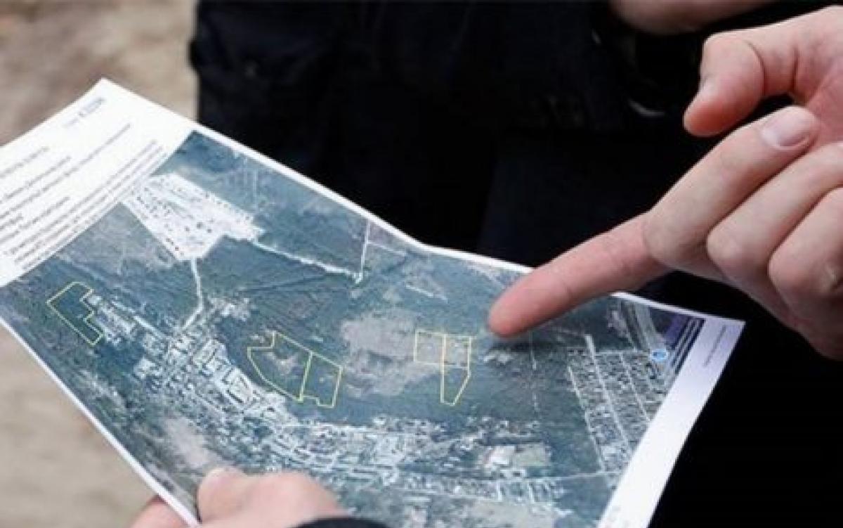 Без Купюр Понад шістьом тисячам учасників АТО та ООС відмовлено у виділенні земельних ділянок Життя  учасники АТО Кропивницький земля