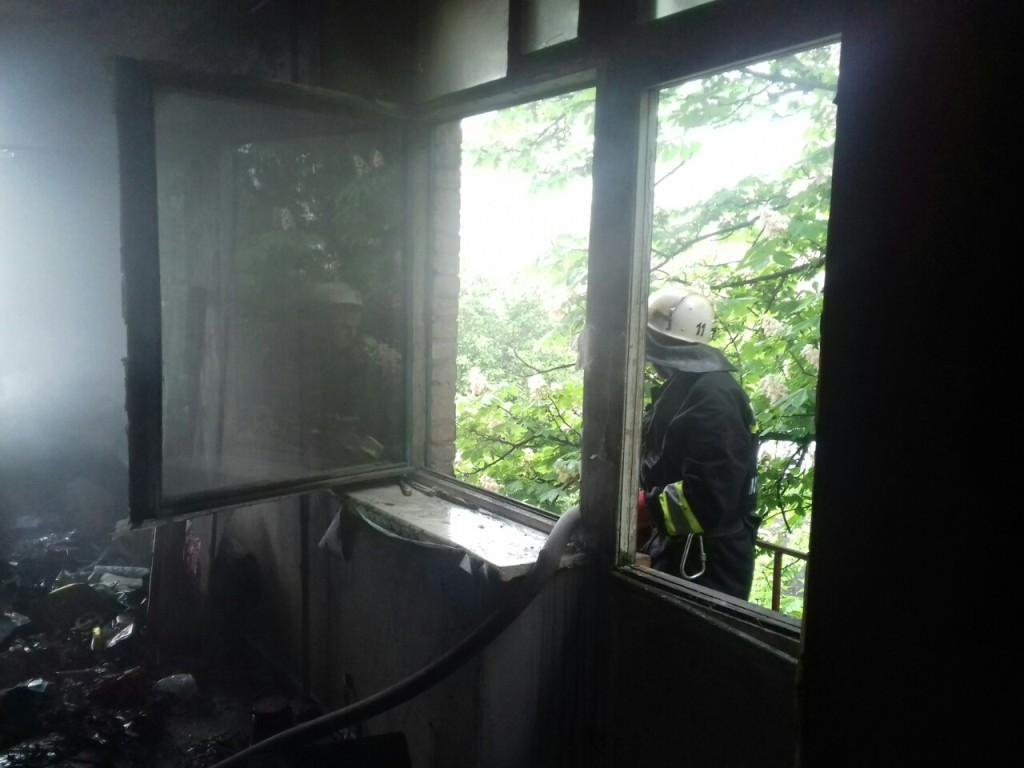 У дитсадку на Кіровоградщині сталась пожежа. ФОТО - 2 - Події - Без Купюр