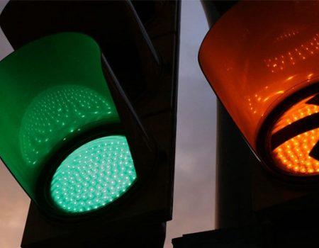 Світлофори в Кропивницькому, що вийшли з ладу після грози, відновили тільки частково