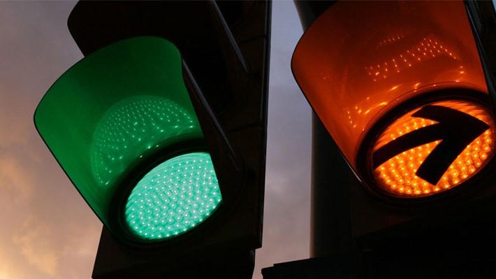Світлофори в Кропивницькому, що вийшли з ладу після грози, відновили тільки частково - 1 - Життя - Без Купюр