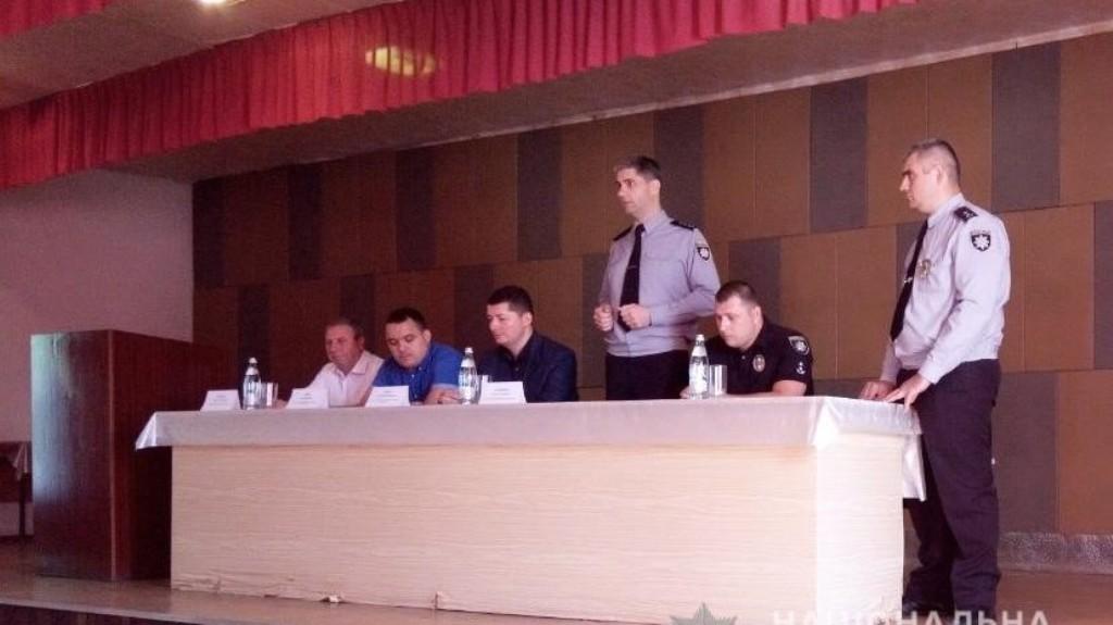 У поліції Кіровоградщини нові кадрові призначення. ФОТО - 1 - Призначення - Без Купюр