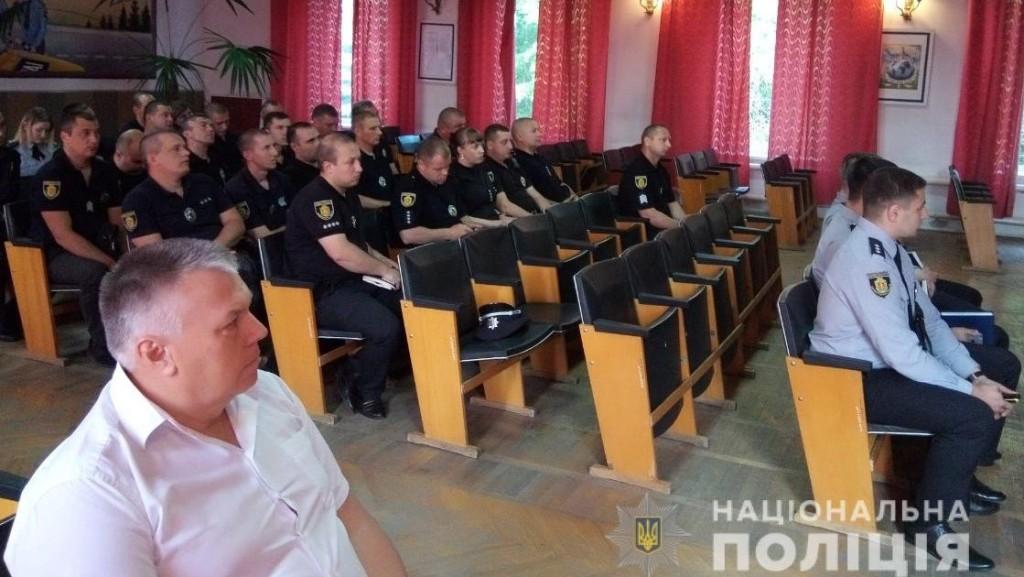 У поліції Кіровоградщини нові кадрові призначення. ФОТО - 3 - Призначення - Без Купюр