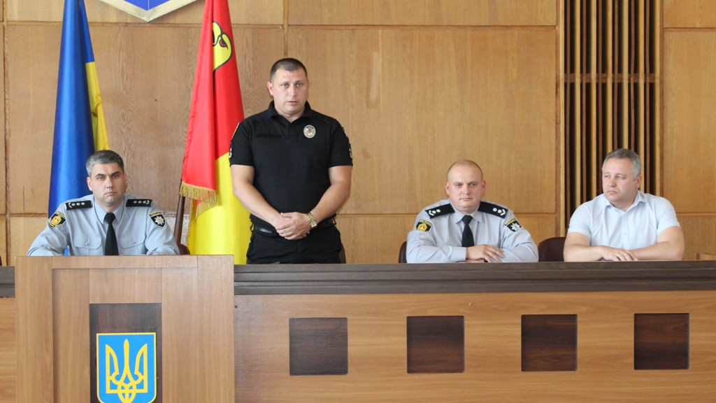 У поліції Кіровоградщини нові кадрові призначення. ФОТО - 2 - Призначення - Без Купюр
