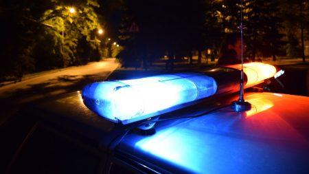 У Кропивницькому поліція розшукала немовля, місце знаходження якого не могли з'ясувати родичі