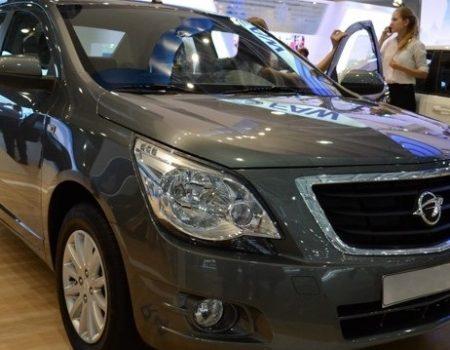 На Кіровоградщині оштрафували голову райради, бо невчасно задекларувала авто