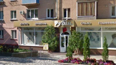 Ділків, які у Кропивницькому обікрали ювелірний магазин, судитимуть