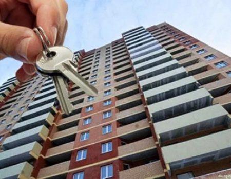 39 квартир отримають кропивничани, які стоять у черзі на поліпшення житлових умов