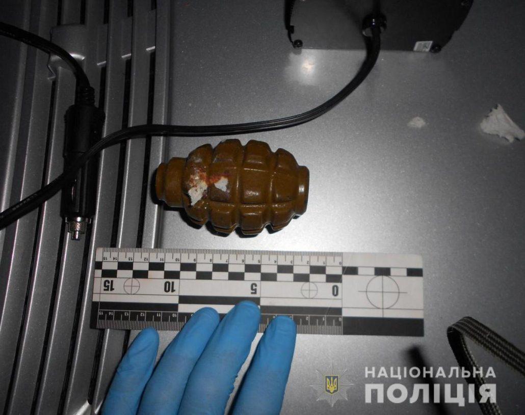 У Кропивницькому затримали сканерників. ФОТО - 3 - Кримінал - Без Купюр