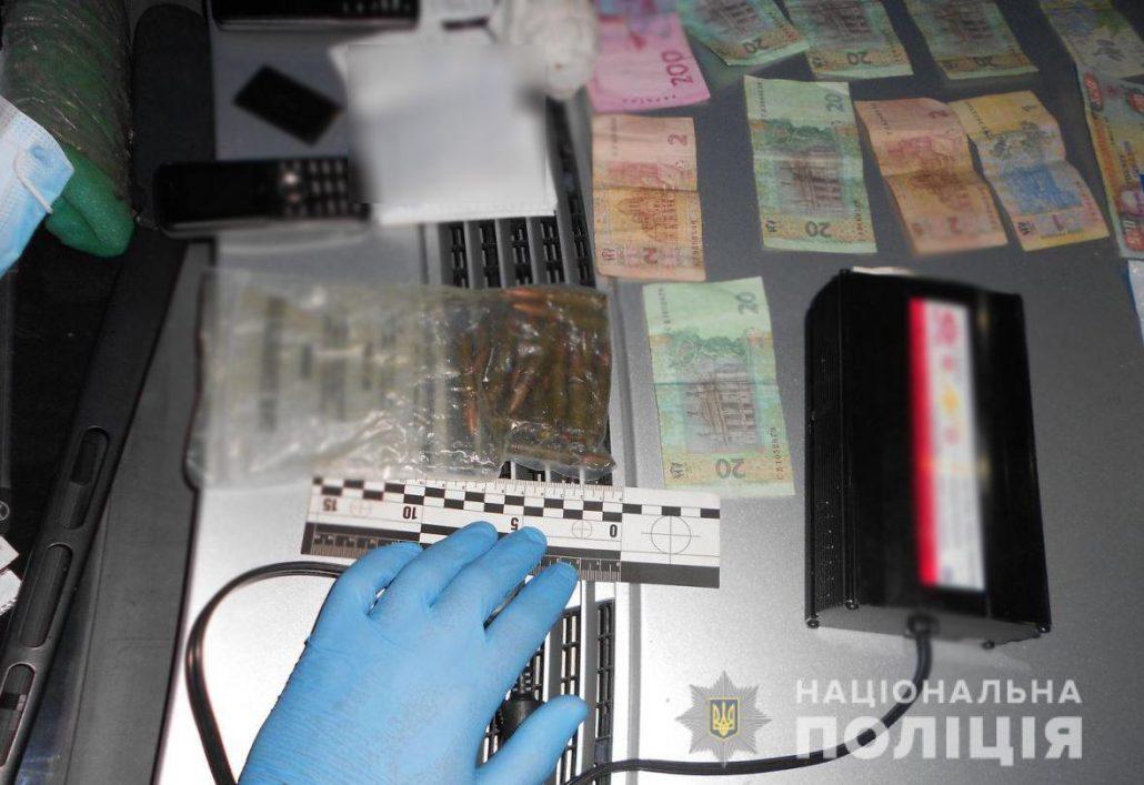 У Кропивницькому затримали сканерників. ФОТО - 4 - Кримінал - Без Купюр