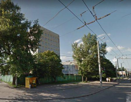Управління ДСНС знову оголосило тендер на будівництво багатоповерхівки