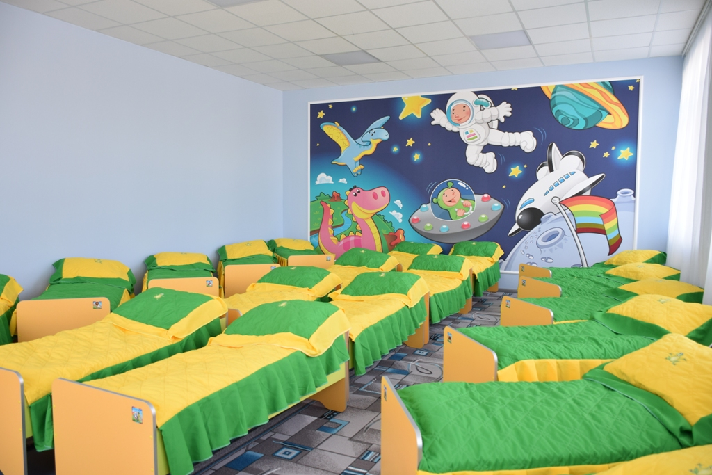 Проект за понад 20 мільйонів: при Новопразькій школі відкрили садок. ФОТО - 5 - Життя - Без Купюр