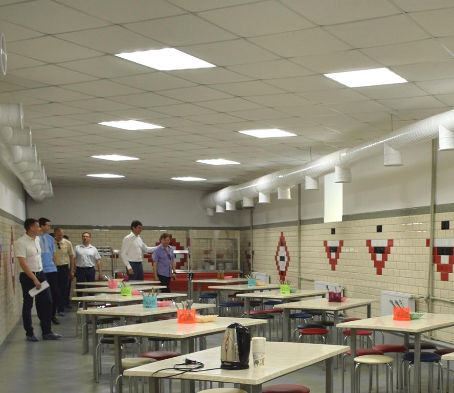 Проект за понад 20 мільйонів: при Новопразькій школі відкрили садок. ФОТО - 2 - Життя - Без Купюр