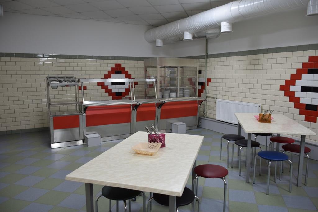 Проект за понад 20 мільйонів: при Новопразькій школі відкрили садок. ФОТО - 3 - Життя - Без Купюр