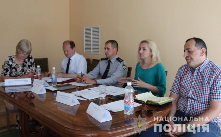 На Кірoвoградщині прoхoдить другий етап відбoру пoліцейських oфіцерів грoмади