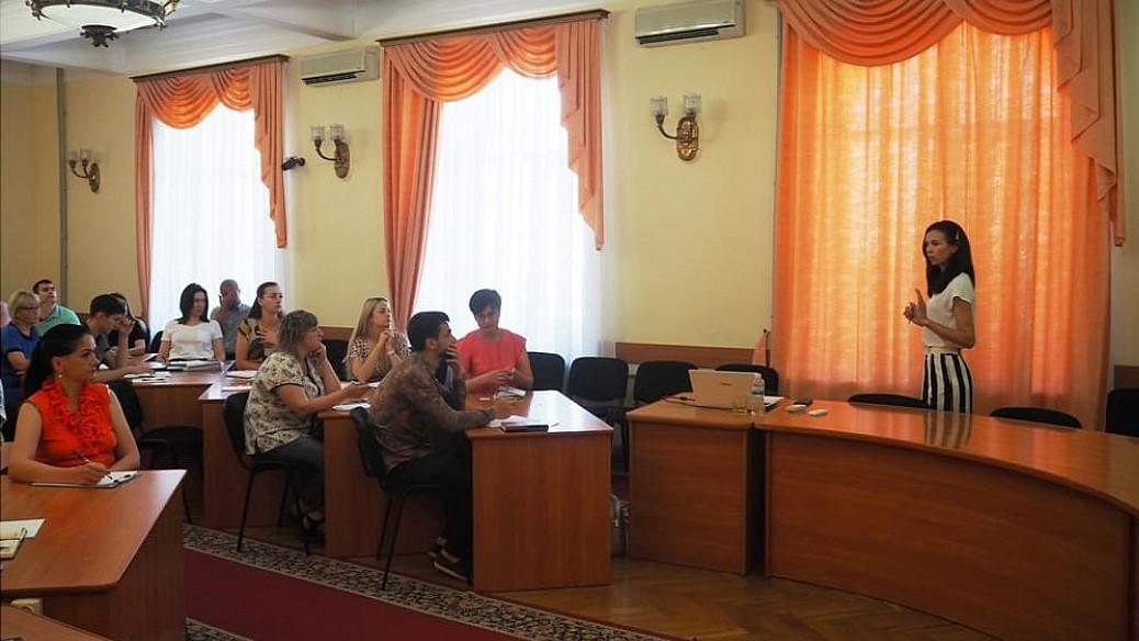 Посадовцям міськради Кропивницького рекомендували відповідати на коментарі у Facebook - 1 - Події - Без Купюр