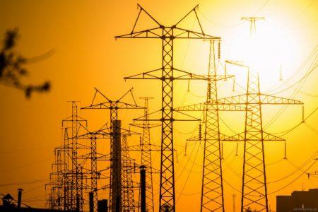 Через спеку можливі відключення електроенергії – Укренерго