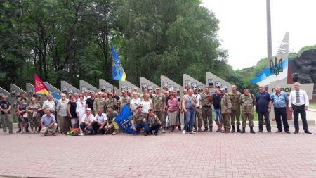 У Кропивницькому відбудуться урочистості з нагоди 5-ої річниці створення 42-го батальйону