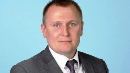 Заступник голови Світловодської РДА зібрався у нардепи