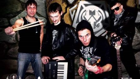 """Гурт """"Проти течії"""" у Кропивницькому презентуватиме новий альбом"""