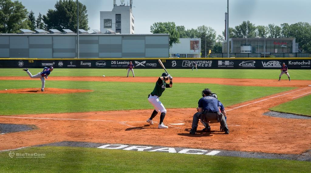 Кропивницька бейсбольна команда представила Україну на турнірі у Чехії. ФОТО - 4 - Спорт - Без Купюр