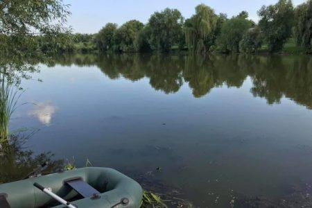 У День Трійці на Кіровоградщині потонуло двоє людей