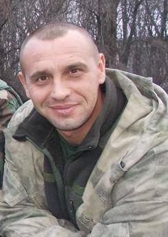 В зоні ООС загинув військовослужбовець з Кропивницького - 1 - Війна - Без Купюр