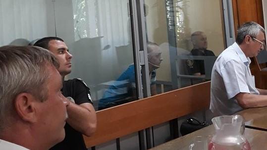 Кіровоградщина: пасажири водія, який переїхав автівкою санчата з малюком, забули на суді, що говорили раніше - 1 - Життя - Без Купюр