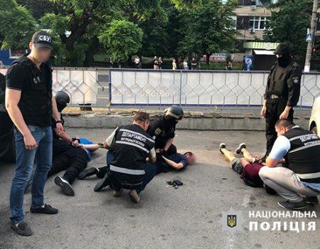 В земельному управлінні міськради Кропивницького ввели пропускний режим. ФОТО