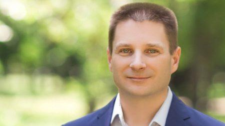 Олександр Цертій зареєструвався кандидатом у народні депутати по 99-ому округу
