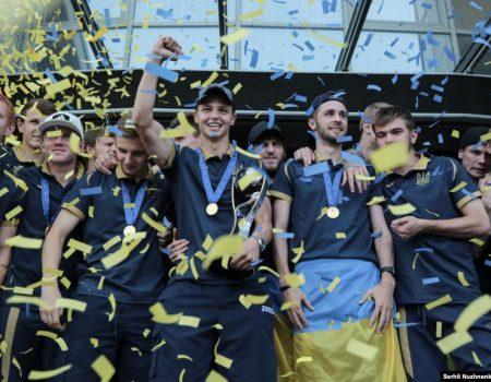 За перемогу на ЧС-2019 двоє гравців «Олександрії» отримали звання Майстра спорту міжнародного класу