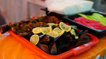 У Кропивницькому на Івана Купала відбудеться фестиваль вуличної їжі