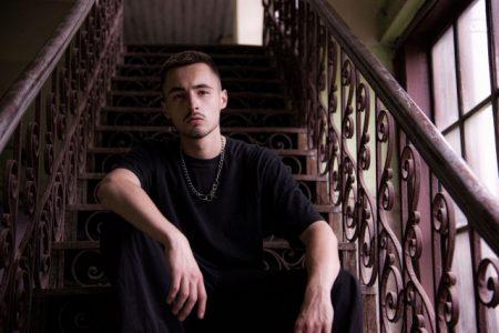 Співак зі Знам'янки KHAYAT випустив дебютний альбом