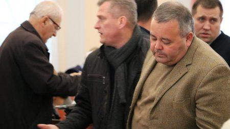 Вадим Дрига про оголошення Генрокуратурою підозри в хабарництві: Це провокація!