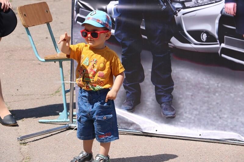 Як у Ковалівському парку святкували  День захисту дітей. ФОТО - 2 - Події - Без Купюр