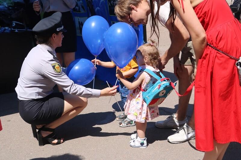 Як у Ковалівському парку святкували  День захисту дітей. ФОТО - 3 - Події - Без Купюр