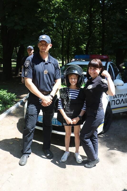 Як у Ковалівському парку святкували  День захисту дітей. ФОТО - 11 - Події - Без Купюр