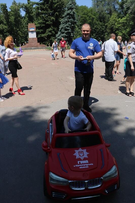 Як у Ковалівському парку святкували  День захисту дітей. ФОТО - 13 - Події - Без Купюр