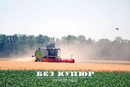 Академік Борис Дзюбецький: Інститут сільського господарства Степу – один з кращих в структурі НААНУ. ФОТО