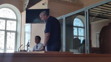 Кропивницький апеляційний суд відмовив Березкіну у скасуванні штрафу. ВІДЕО