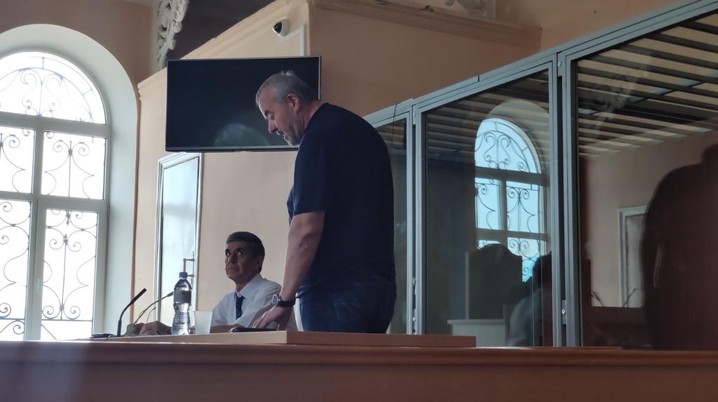 Кропивницький апеляційний суд відмовив Березкіну у скасуванні штрафу. ВІДЕО - 1 - Вiдео - Без Купюр