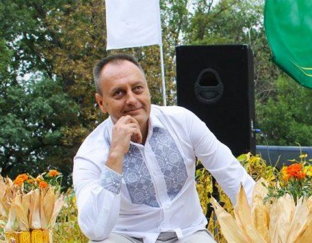 Науковець, директор Інституту сільського господарства Степу балотується по 100-ому округу Кіровоградщини