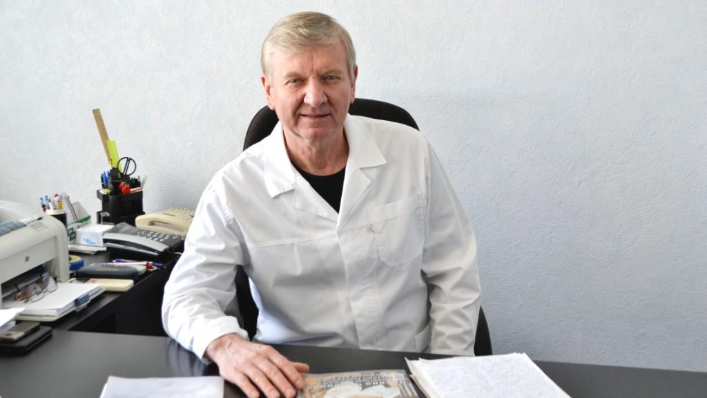 Заслужений лікар України побореться за місце в парламенті від Кропивницького - 1 - Політика - Без Купюр
