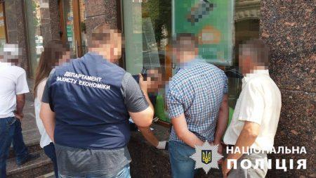 Інспектору ДАБІ з Кропивницького, підозрюваному в отриманні хабара, оголосили підозру