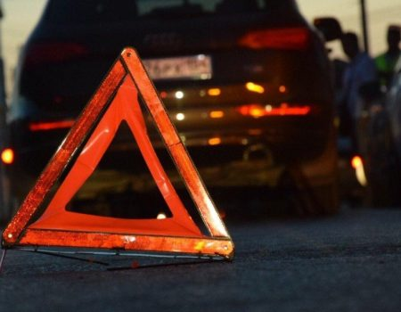 Справу водія, який смертельно травмував жінку на тротуарі й утік, передали до суду