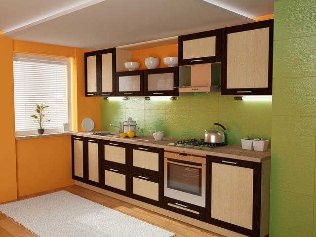 Кращий вибір - кухня від МебельОк - 1 - Реклама - Без Купюр